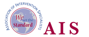 AIS_Association of Intervention Specialists